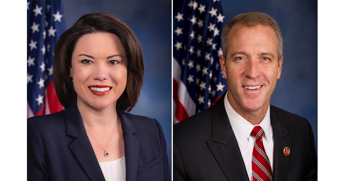 Here's What the Two LGBTQ Parents in Congress Said About the Equality Act